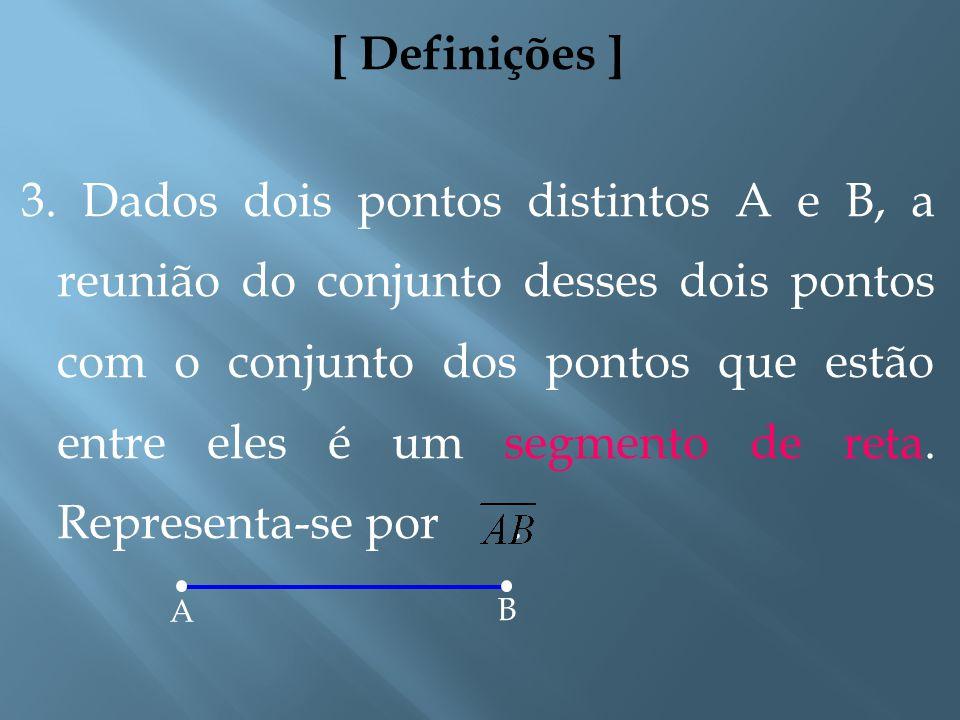 [ Definições ]
